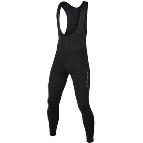 Endura Windchill Salopette Uomo, black